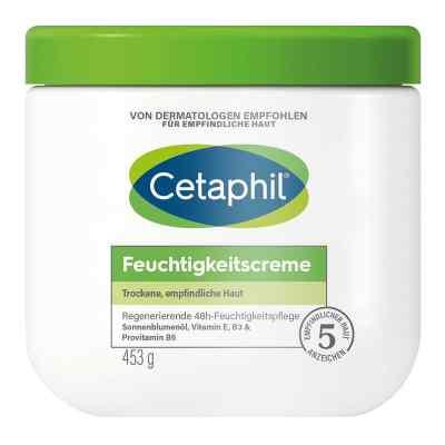 Cetaphil Feuchtigkeitscreme (453 g)  bei versandapo.de bestellen