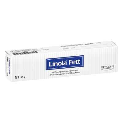 Linola Fett Creme  bei versandapo.de bestellen