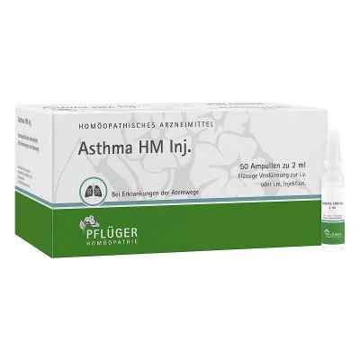 Asthma Hm iniecto  Ampullen  bei versandapo.de bestellen