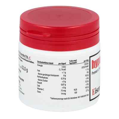 Hypo A Eisen + Acerola Vitamin C Kapseln  bei versandapo.de bestellen