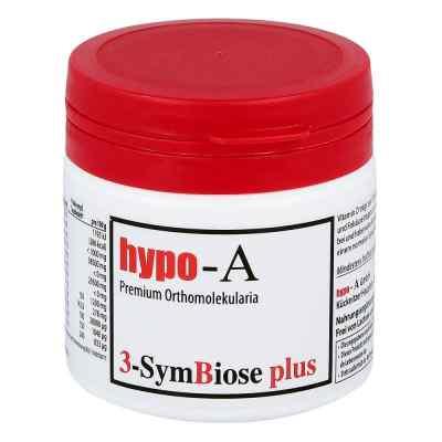 Hypo A 3 Symbiose Plus Kapseln  bei versandapo.de bestellen