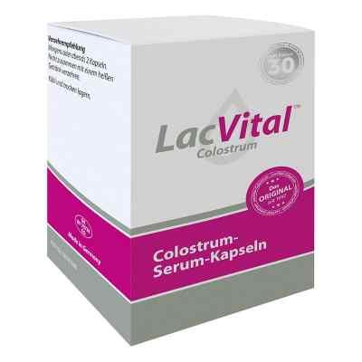 Colostrum Kapseln Lacvital  bei versandapo.de bestellen