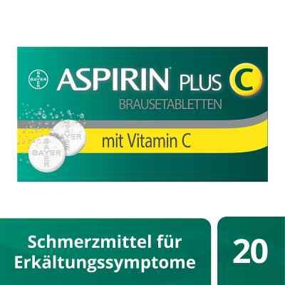 Aspirin plus C  bei versandapo.de bestellen