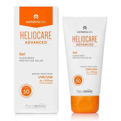 Heliocare Gel Spf50  bei versandapo.de bestellen
