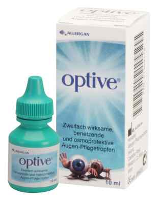 Optive Augentropfen  bei versandapo.de bestellen