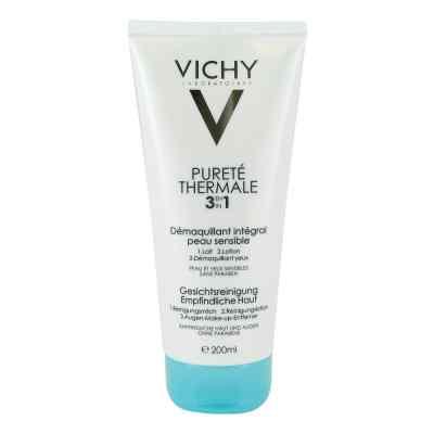 Vichy Purete Thermale 3in1 Milch  bei versandapo.de bestellen