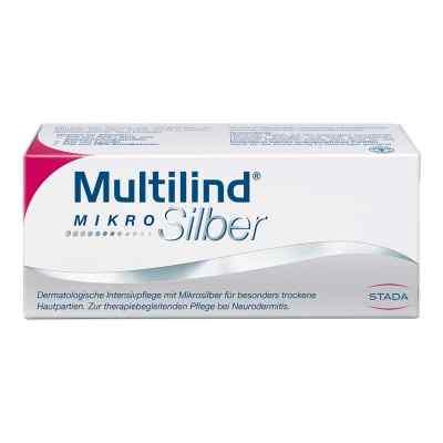 Multilind Mikrosilber Creme  bei versandapo.de bestellen