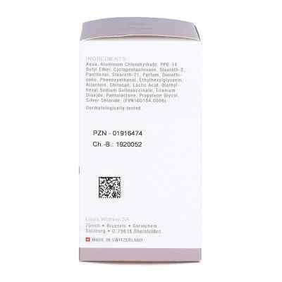 Widmer Deo Roll on leicht parfümiert  bei versandapo.de bestellen