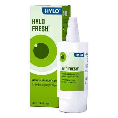 Hylo-fresh Augentropfen  bei versandapo.de bestellen