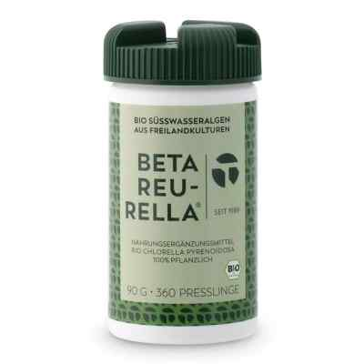 Beta Reu Rella Süsswasseralgen Tabletten  bei versandapo.de bestellen
