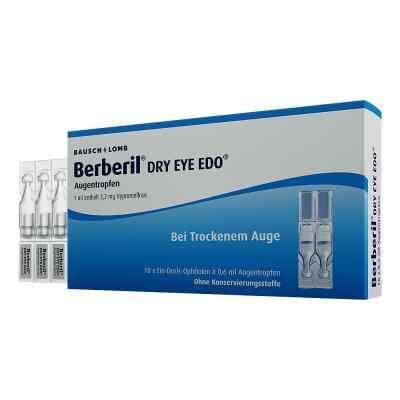Berberil Dry Eye Edo Augentropfen  bei versandapo.de bestellen