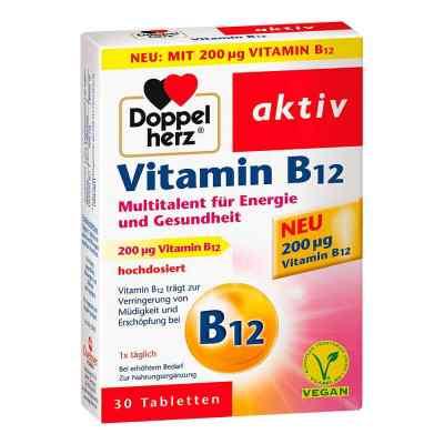 Doppelherz Vitamin B12 Tabletten  bei versandapo.de bestellen