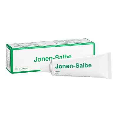 Jonen Salbe Helmbold  bei versandapo.de bestellen