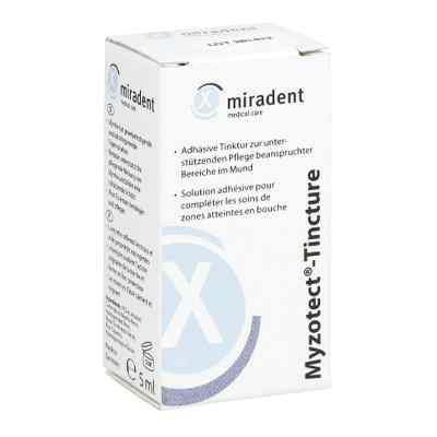 Myzotect Tincture  bei versandapo.de bestellen