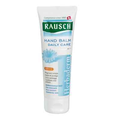 Rausch Hand Balm Daily Care  bei versandapo.de bestellen