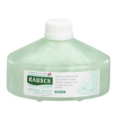 Rausch Cream Soap Sensitive Refill  bei versandapo.de bestellen