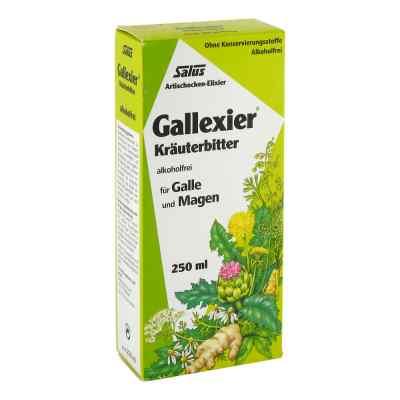Gallexier Kräuterbitter Salus  bei versandapo.de bestellen