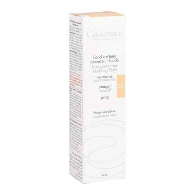 Avene Couvrance korrigier.Make up Fluid naturel  bei versandapo.de bestellen