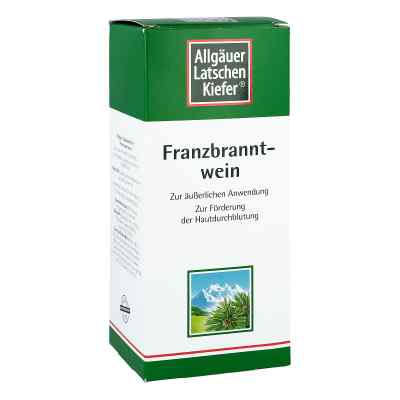 Allgäuer Latschenkiefer Franzbranntweiin  bei versandapo.de bestellen