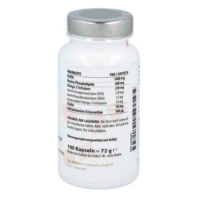 Krillöl 500 mg Antarktik Kapseln  bei versandapo.de bestellen