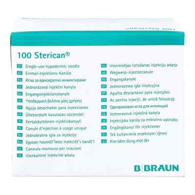 Sterican Kanülen 18gx1 1/2 1,2x40 mm  bei versandapo.de bestellen