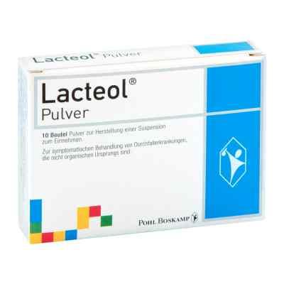 Lacteol Pulver zur Herstellung einer Suspension z. Einnehmen  bei versandapo.de bestellen