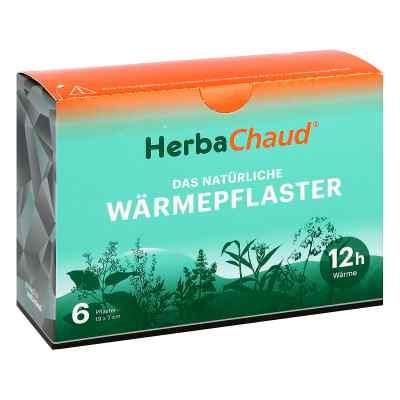 Herbachaud Wärmepflaster  bei versandapo.de bestellen