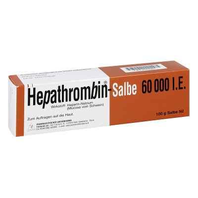 Hepathrombin 60000  bei versandapo.de bestellen