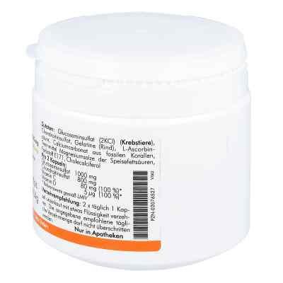 Glucosamin 500 mg+Chondroitin 400 mg Kapseln  bei versandapo.de bestellen
