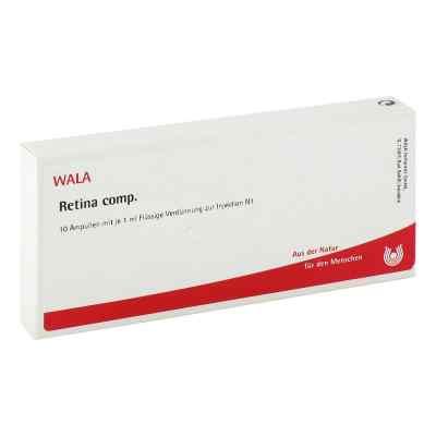 Retina Comp. Ampullen  bei versandapo.de bestellen