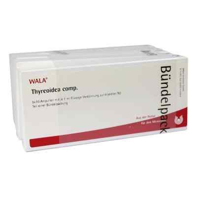 Thyreoidea Comp. Ampullen  bei versandapo.de bestellen