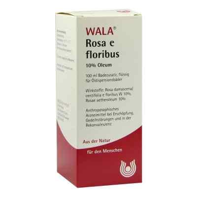 Rosa e Floribus 10% Oleum  bei versandapo.de bestellen
