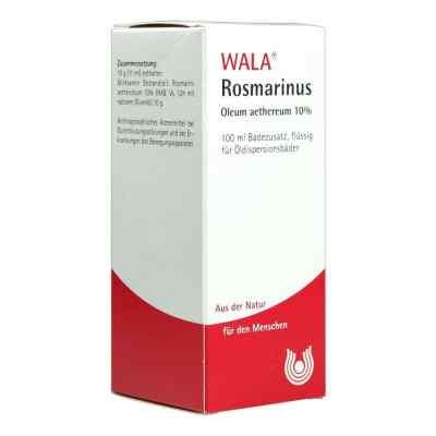 Rosmarinus Oleum Aeth. 10%  bei versandapo.de bestellen