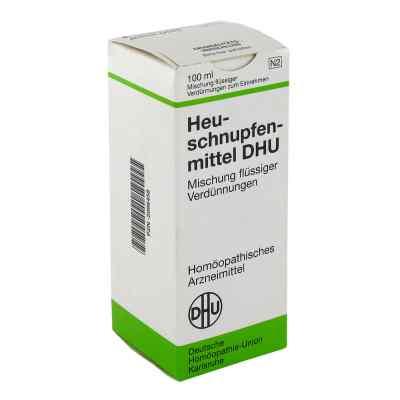 Heuschnupfenmittel Dhu Liquidum  bei versandapo.de bestellen