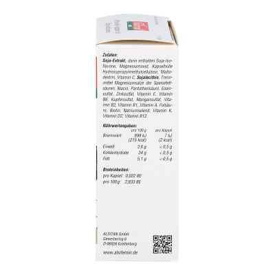 Alsifemin 100 Klima Aktiv mit Soja 1x1 Kapseln  bei versandapo.de bestellen