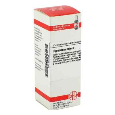 Hypericum Extern Extrakt  bei versandapo.de bestellen