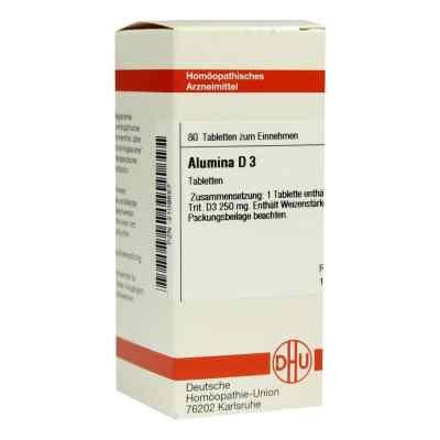 Alumina D 3 Tabletten  bei versandapo.de bestellen