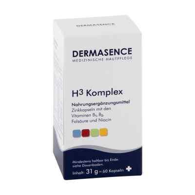 Dermasence H3 Komplex Kapseln  bei versandapo.de bestellen