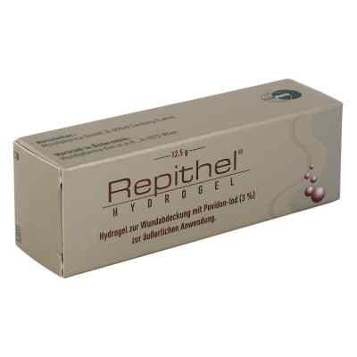 Repithel Hydrogel  bei versandapo.de bestellen