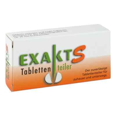 Exakt S Tablettenteiler  bei versandapo.de bestellen
