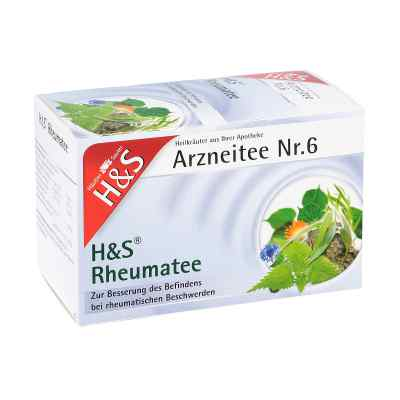 H&S Rheumatee  bei versandapo.de bestellen
