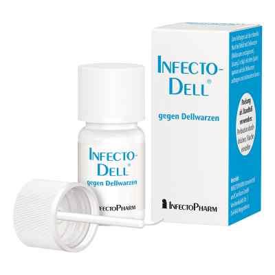 Infectodell Lösung  bei versandapo.de bestellen