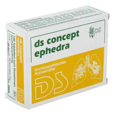 Ds Concept Ephedra Tabletten  bei versandapo.de bestellen