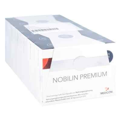 Nobilin Premium Kombipackung Kapseln  bei versandapo.de bestellen