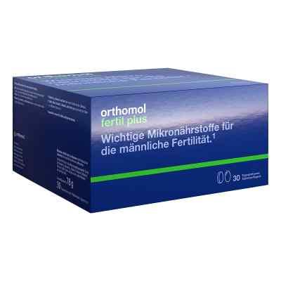 Orthomol Fertil Plus Kapseln  bei versandapo.de bestellen