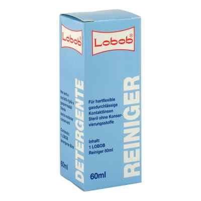 Eye Care Lobob Oberfl.reiniger für harte Kontaktl.  bei versandapo.de bestellen