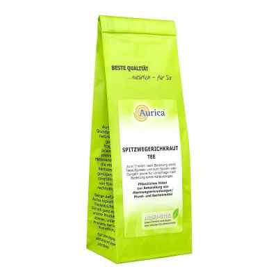 Spitzwegerichkraut-Tee Aurica  bei versandapo.de bestellen