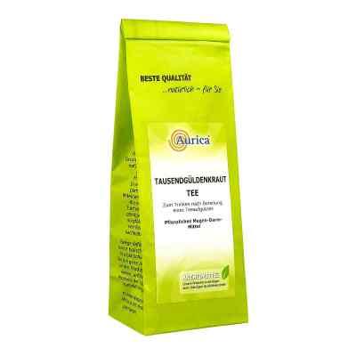 Tausendgüldenkraut Tee Aurica  bei versandapo.de bestellen