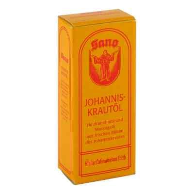 Sano Johanniskrautöl  bei versandapo.de bestellen