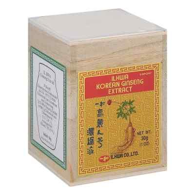 Ginseng IL HWA Extrakt  bei versandapo.de bestellen